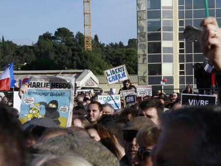 Les jeunes face à la liberté d'expression