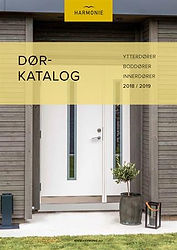 Harmonie_Dørkatalog_forside_2018-1210551
