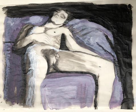 James Dearlove, Reclining Figure.jpg