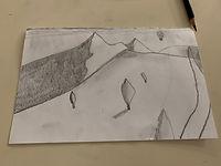 Johnathon Bzdok- Landscape Study