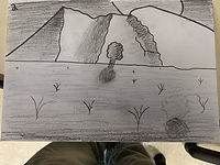 Drew Sowada- Landscape Study