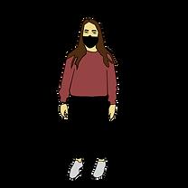 Alisha Witucki- Vectr Flat Portrait