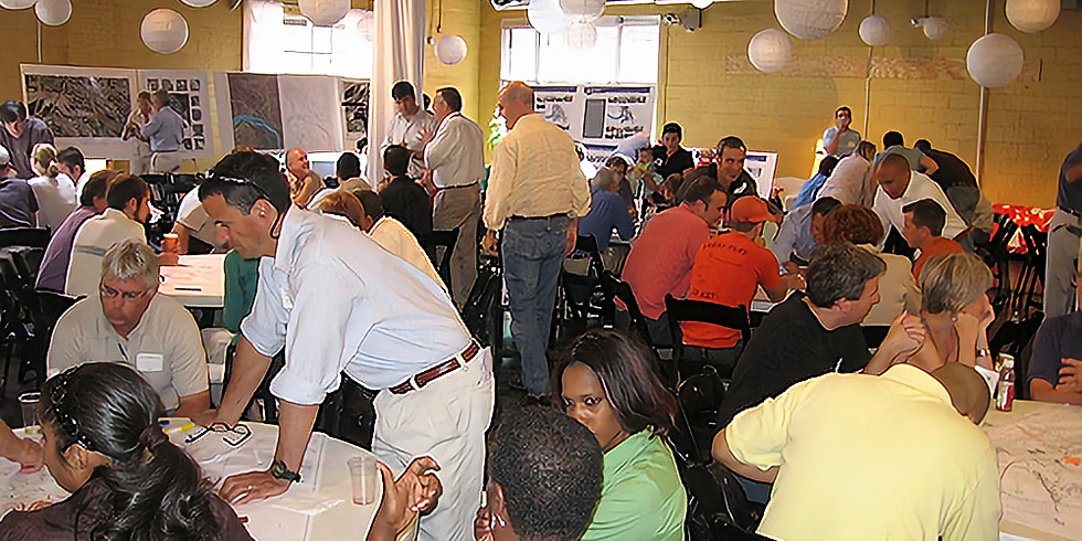 Open House   Visioning
