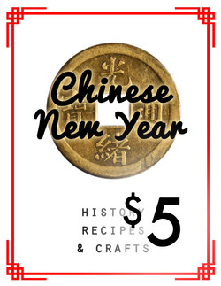 Chinese New Year Packet