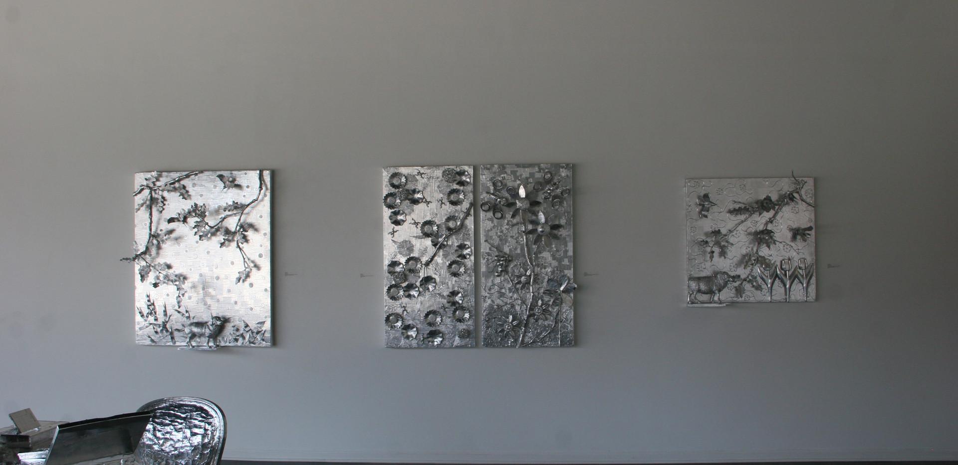Installationn View
