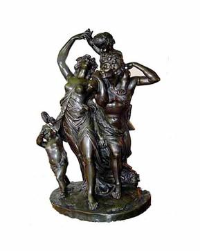 Clasic Sculpture 1880