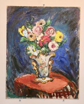 Flower 1960