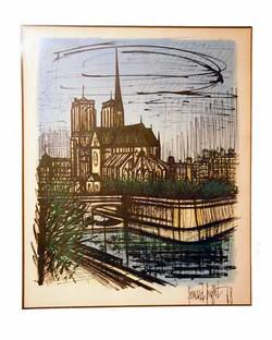 Nortordam Cathedral 1968