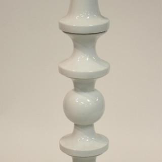 KPM White Porcelain Floor Lamp                              425.jpg