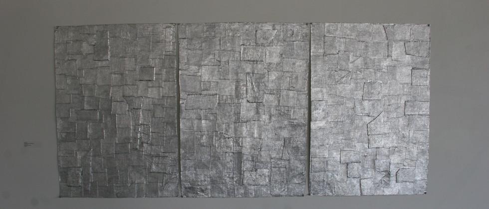 Silver Manuscript 2010 - 2014