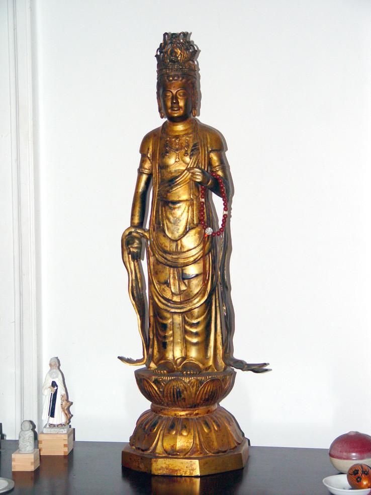 Amida Nyorai  1950