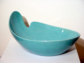 Blue Vase 1950