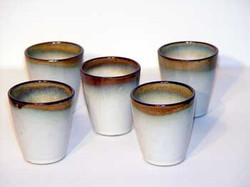 Vega 5 Wine Cups