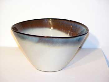 Vega Oval Bowl