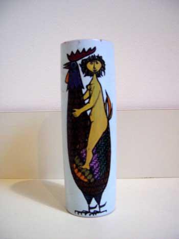 Tall Vase (Sweden)