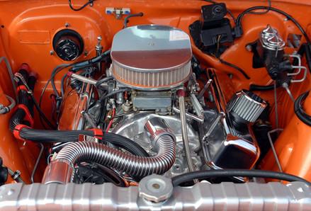 Réparation moteur et générateur