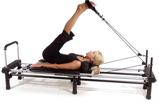 Studio pilates: Pilates Reformer