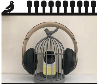 En podcast, le quotidien à la Boissière