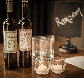 Ransom Vermouth