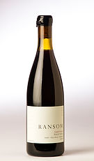 2012 Cattrall Vineyard Pinot Noir