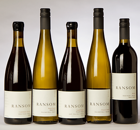Ransom Wine