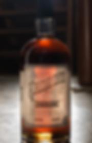 Ransom Rye Barley Wheat Whiskey