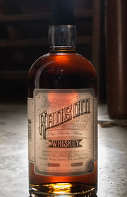 Ransom Rye Barley Wheat Whiskey