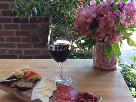 Join us for Aperitivo at our Tasting Room