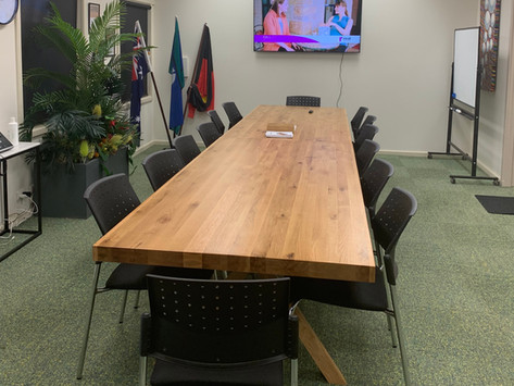 Conference Room Hire Now Available!