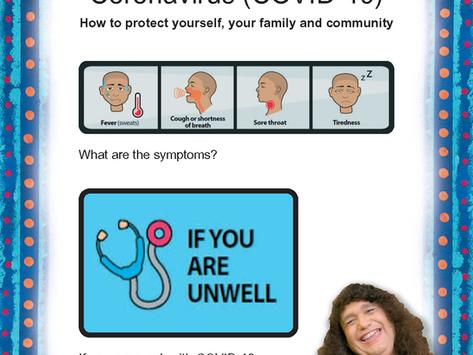 Important Coronavirus Information