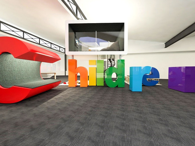 Mackay Children's Library