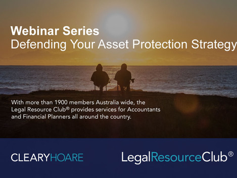 Defending Your Asset Protection Strategy