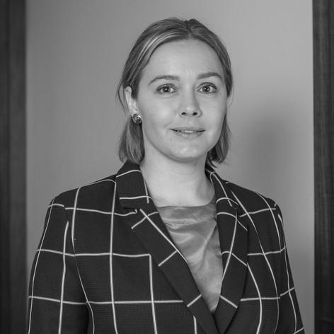Helen Jerrard