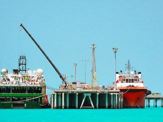 Kimberley Marine Support Base