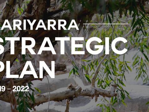Kariyarra Strategic Plan