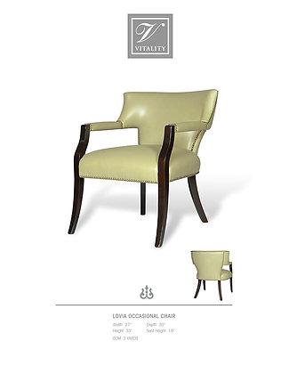 Lovia Occasional Chair
