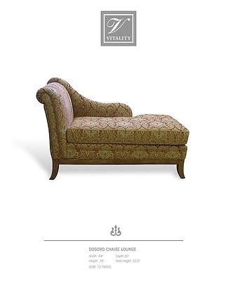 Dosoro Chaise Lounge