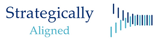 Strategically Aligned Logo