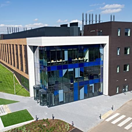STEMLab at Loughborough University