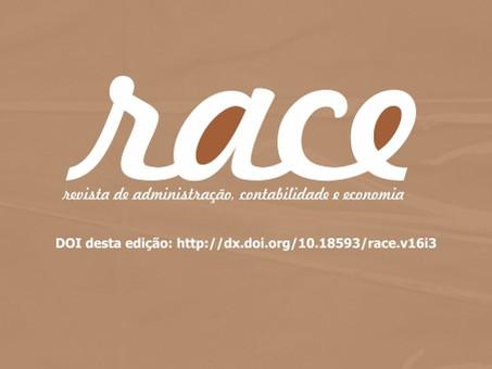 """Artigo """"Densidade macroestratégica na gestão pública municipal no Brasil: uma abordagem analít"""