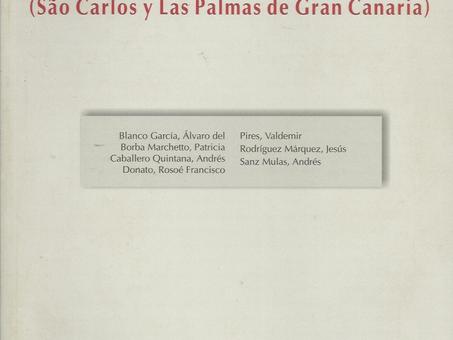 """Livro """"Eficiencia y transparencia en las compras públicas. Análisis de dos casos (São Carlos e"""
