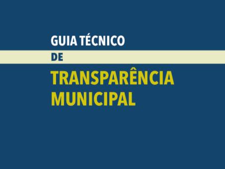 Guia de Transparência Municipal