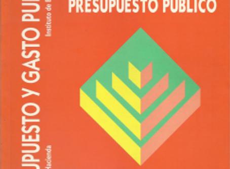 """Artigo """"Participación de la sociedad en los procesos presupuestarios: la experiencia brasileña"""