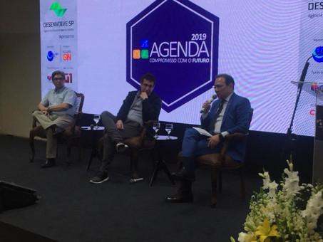 Agenda Araraquara 2019 - Reflexões sobre o atual momento econômico (CEAR, 29/08/2019)