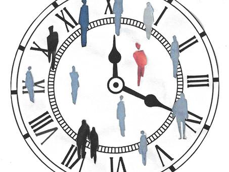 """Livro """"Gestão do Tempo Pessoal"""": Como adquirir"""