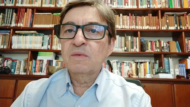 Homenagem a Augusto Tavares - IV Encontro Nacional de Ensino e Pesq. do Campo de Públicas 03/09/2021