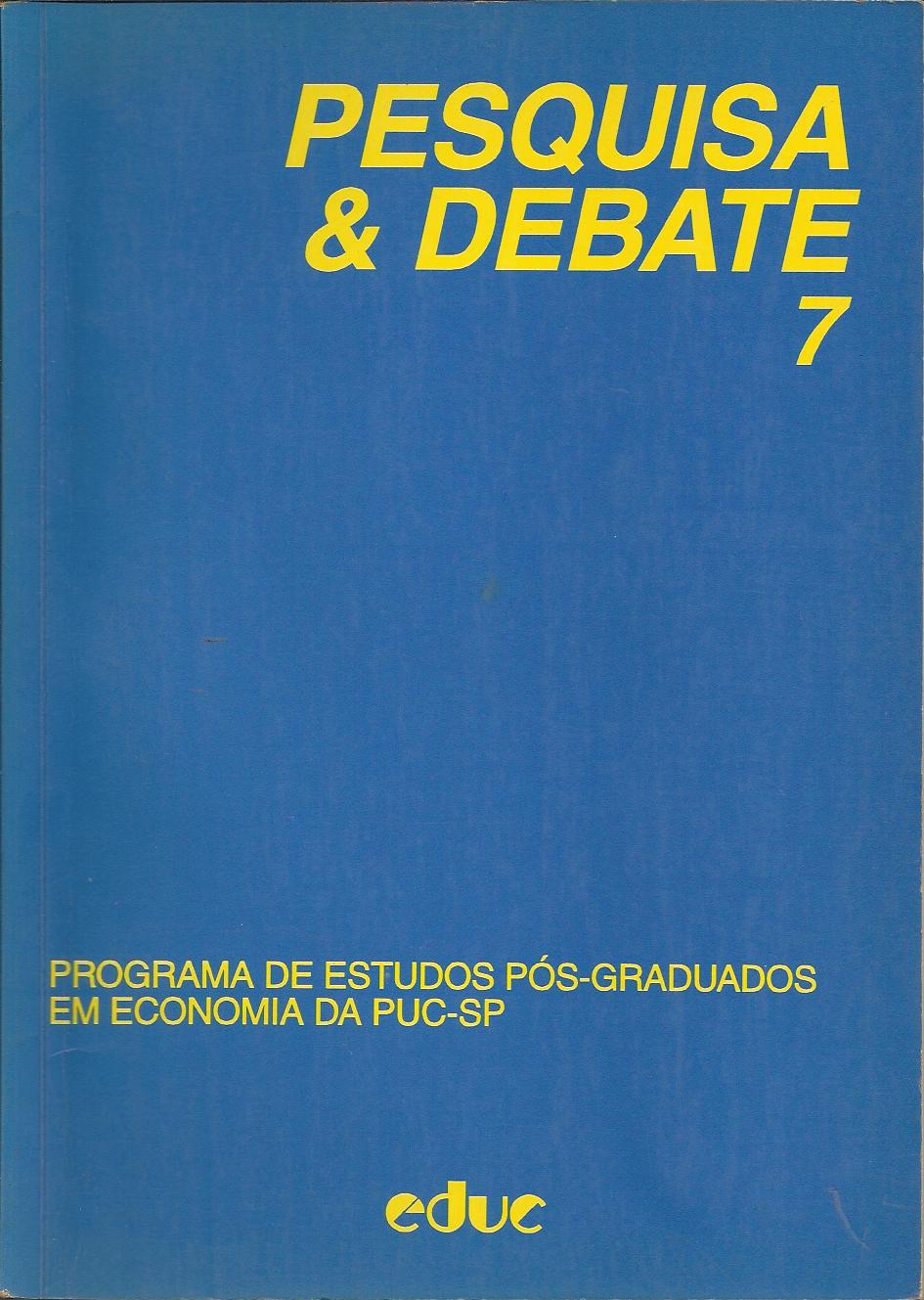 Pesq&Debate