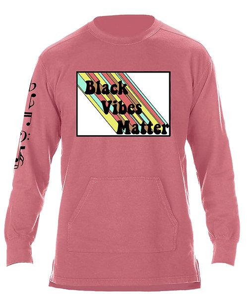 BVM Pink Pocket Crew