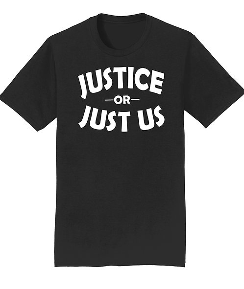 Justice or Just Us