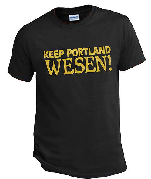 Keep Portland Wesen